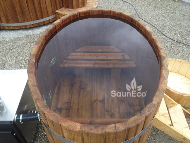 product wood cottage hot burning dundalk cedar tub leisure showers craft tubs