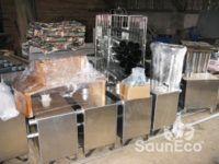 Hot Tub Warehouse Sauneco